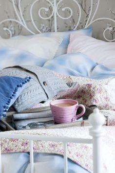 Viisi vinkkiä makuuhuoneen sisustukseen | Unelmien Talo&Koti