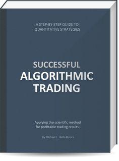 Algorithmic Trading, Quantitative Trading, Trading Strategies, Backtesting and Implementation