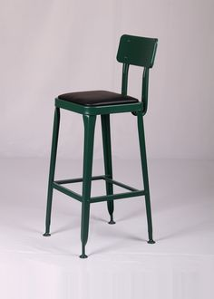 Picture of the Youngston Stool.