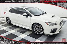 nice 2015 Subaru WRX 4dr Sedan Limited - For Sale View more at http://shipperscentral.com/wp/product/2015-subaru-wrx-4dr-sedan-limited-for-sale/