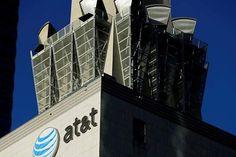 AT&T despliega dron para proveer servicio celular en Puerto Rico - Economíahoy.mx
