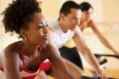 2 out of 5 Black Women Avoid Exercising Because of Hair: 5 Tips To Preserve Your Style at the Gym