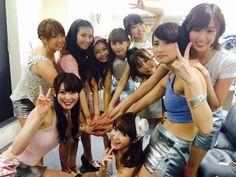 メジャー初のparty!!の画像 | predia 岡村明奈オフィシャルブログ Powered by Ame…