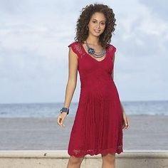 ff10389d3f0 Monroe-Main-Ciao-Bella-Crochet-Dress-Plus-Size-