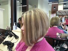 an A-line Bob Haircut | Beauty and Health | Pinterest | Bobs, Bob ...