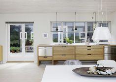 Sandhagen7 Kitchen Island, Room, Design, Home Decor, Projects, Island Kitchen, Bedroom, Decoration Home, Room Decor