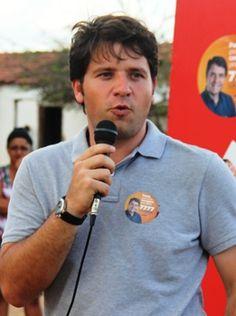 WWW.OBSERVADORINDEPENDENTE.COM SALVADOR: Ex-deputado Luiz Argôlo e secretária são presos pela PF