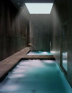 coolest spa and bathhouse design - Google Search