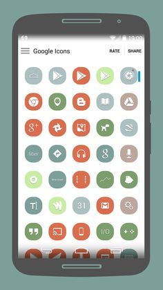 Icon Pack Android, Android Icons, Free Android, Android Apps, Google Icons, Free Icon Packs, Google Play, Bleach