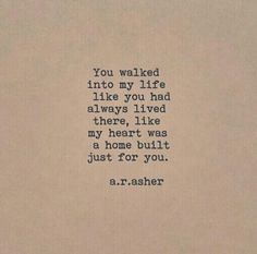 Soulmate And Love Quotes: Soulmate Quotes : Later I found that I was an intruderand escorted out upon a wa. - Soulmate And Love Quotes: Soulmate Quotes : Later I found that I was an intruderand escorted out up - Soulmate Love Quotes, Cute Quotes, Great Quotes, Words Quotes, Wise Words, Quotes To Live By, Inspirational Quotes, Soul Mate Quotes, Soul Mates