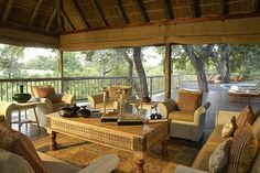Experience timeless luxury at Sabi Sabi Bush Lodge in the magnificent Sabi Sand Game Reserve - a private concession in the Kruger National Park in South Africa. Kruger National Park, Parc National, Hotels And Resorts, Best Hotels, Amazing Hotels, Top Hotels, Beautiful Hotels, Luxury Hotels, Beautiful Places