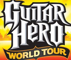 Guitar Hero World Tour Launch Party