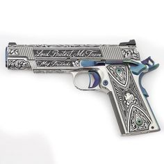 Cool Guns, Awesome Guns, Jesse James, Take Care Of Me, Firearms, Hand Guns, Lord, Canning, Enemies