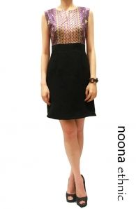Batik as our traditional heritage presented in modern way    www.shopatnoona.com