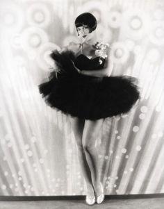 Louise Brooks |.| c. 1926