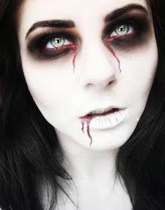 Résultats de recherche d'images pour «ghost makeup»
