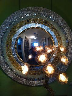 Mirror Collezione Gioiello
