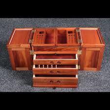 custom wood tool boxes - Google Search