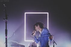 the 1975, band, and matthew healy