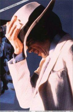Michael Jackson fue un artista que incorporó sin miedo los sombreros como accesorio a sus look y presentaciones!