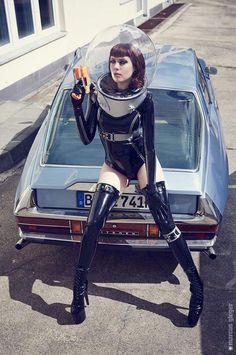 Space lady - Album on Imgur