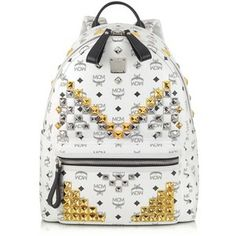 MCM Stark Backpack Medium