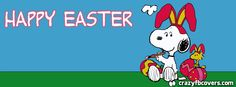 2014 Easter Facebook Covers