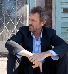 Hugh Laurie is an incredibly funny guy and a terrific actor. Perfect in the role of Gregory House, M.D.