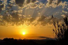 Sunrise by Agnese Caliò on 500px