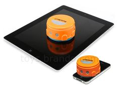 Rumba for your Iphone!  i-Mini Robot Cleaner for ALL iPhone / iPad / Smart Phone / Tablet