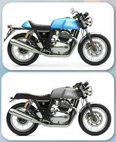 stock and custom made by: Vanlalromawia Cafe Racer Bikes, Cafe Racer Motorcycle, Ducati Scrambler Custom, Gt Continental, Royal Enfield Wallpapers, Enfield Himalayan, Enfield Motorcycle, Cafe Racing, Afghanistan War