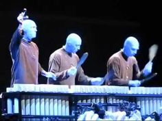 Blue Man Group | Live in Concert | Best Performance