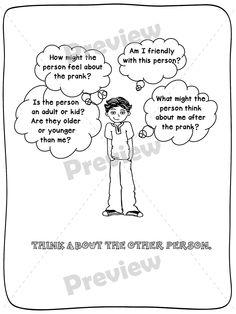 Speech Paths: Socially Smart Pranks