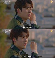 Korean Dramas, Korean Actors, Starfish Story, Tae Oh, Korean Tv Series, Romantic Doctor, Korean Drama Quotes, Kdrama Memes, English Writing Skills