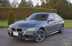 2016 #BMW 340i xDrive reaches new heights   Car Reviews   Auto123