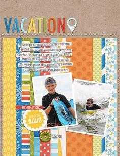 Celeste smith vacation