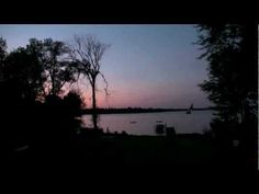 Time Lapsed Sunrise and Best Loon Calls