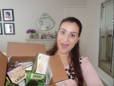 Unboxing Haul of Dalan d'Olive products!