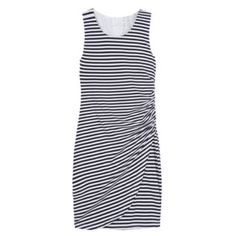 Market and Spruce Carl dress. This would be PERFECT this summer!