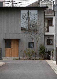 house in Souka Saitama | イマジョウデザイン一級建築士事務所