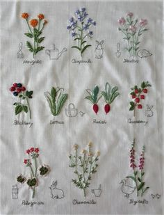 Basic Embroidery Stitches, Hand Embroidery Videos, Embroidery On Clothes, Embroidery Flowers Pattern, Simple Embroidery, Japanese Embroidery, Hand Embroidery Patterns, Embroidery Techniques, Sweater Embroidery