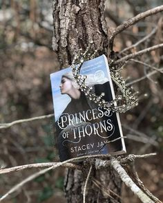 Have you read #princessofthorns by Stacey Jay? I loved this book SO much! I feel I should feature books that are already out and ready to read a bit more frequently. Do you like that idea? #yafantasy #staceyjay #standalonefantasy #bookyouwishhadsequel #culturetripbooks #bookphotography #bookrecommendations