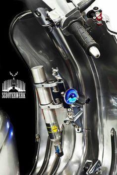 S.S Scooter Engineering | Sydney's Vespa & Lambretta Specialists