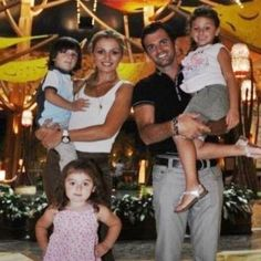 The Special Way DWTS' Tony Dovolani Embraces Fatherhood and Raising His Autistic Son
