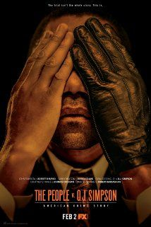 The People v. O.J. Simpson: American Crime Story (2016) Poster