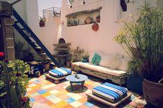 essaouira terrace moroccan - Google Search