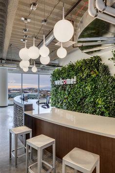 SuccessFactors' San Francisco Headquarters / IA Interior Architects