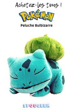 Pokemon Bulbizarre Jouet Doux en Peluche - 4