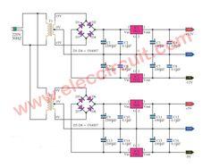 simple high voltage 120vac to dc 900v Ηλεκτρονικά pinterest