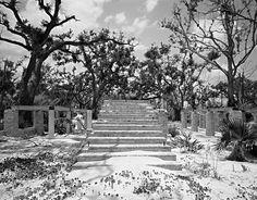 """Remains of a Beach House"" Bay St. Louis, MS post Hurrican Katrina"